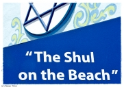 The Shul on the Beach