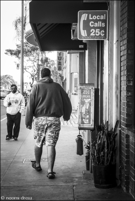 Local Calls, or The Last Pay Phone