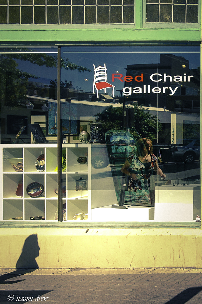 Red Chair Gallery