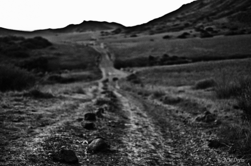 Lonesome Road