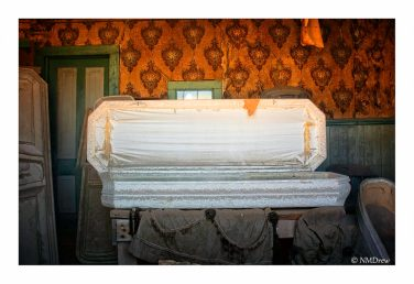 Dearly Departed