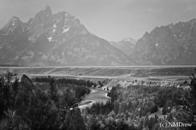 Tribute to Ansel Adams